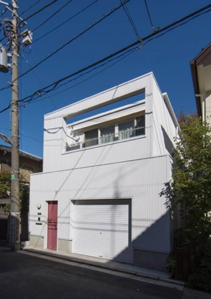 SUM邸: 株式会社エン工房が手掛けた家です。