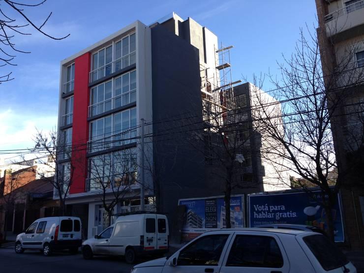 Argentina: Casas de estilo  por PS arquitectura