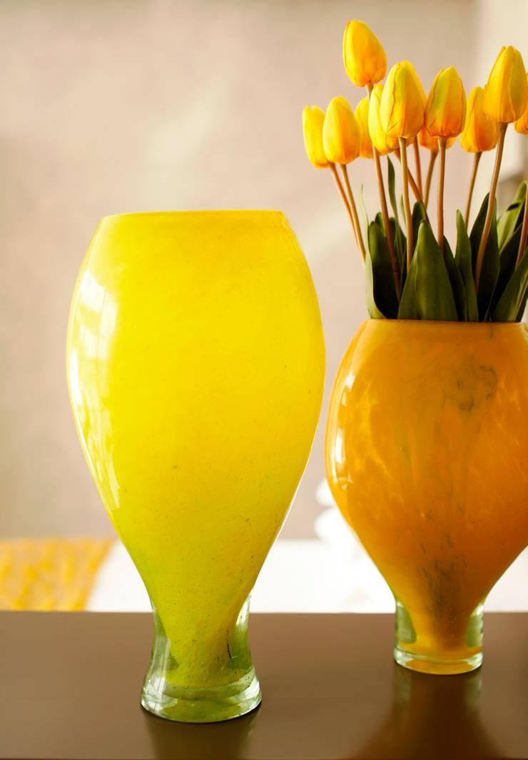 decoração - arranjos flores e frutas: Quarto  por COISAS DA TERRA