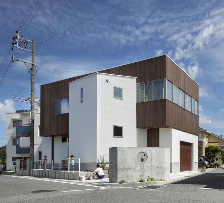 房子 by 株式会社タバタ設計