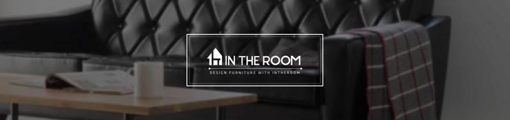 색깔있는 가구 인더룸: 인더룸의  상업 공간