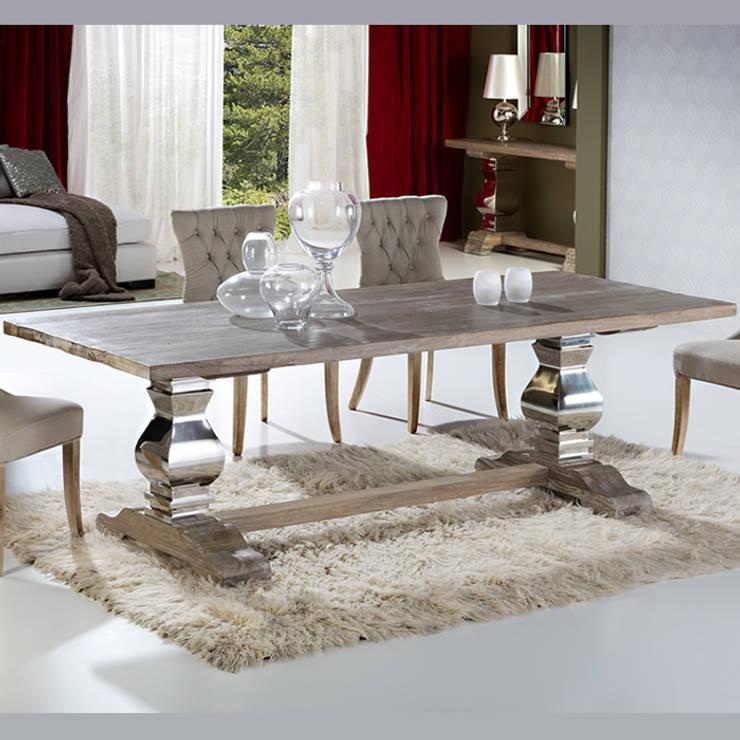 modern  by DECORSIA HOME,S.L., Modern Wood Wood effect