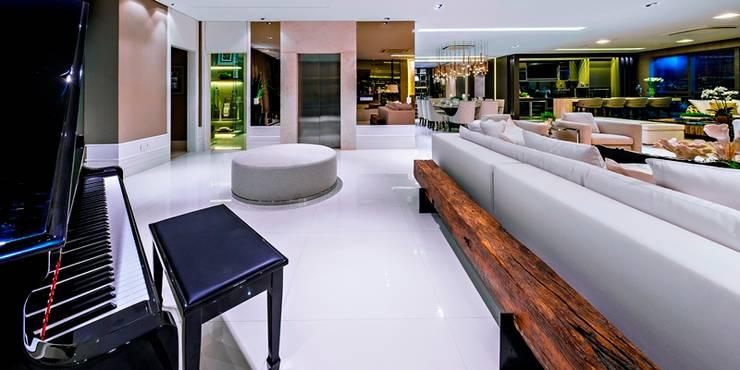 Sala: Espaços comerciais  por Artefacto Curitiba