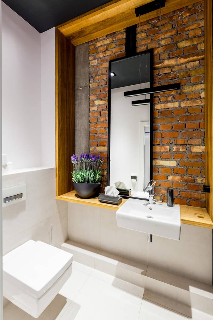 Our photoshoot of Decoroom Architects office : styl , w kategorii Przestrzenie biurowe i magazynowe zaprojektowany przez Ayuko Studio