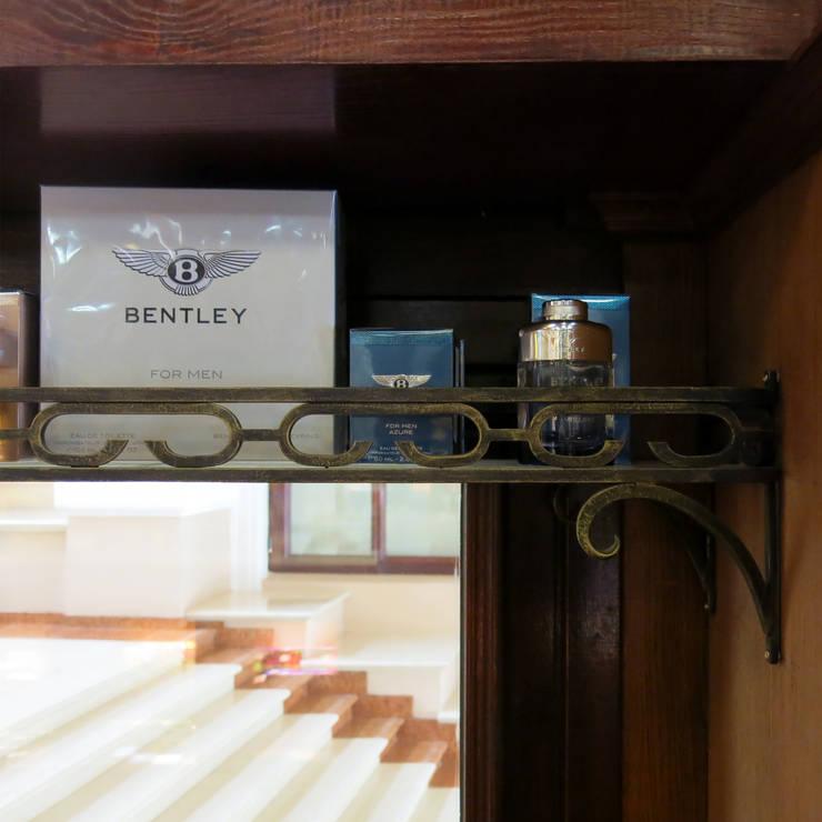 Аптека «БОСКО»: Офисные помещения и магазины в . Автор – Архитектурно-дизайнерская компания Сергея Саргина