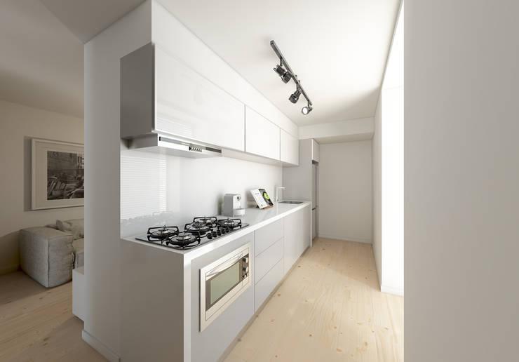 Küche von José Tiago Rosa