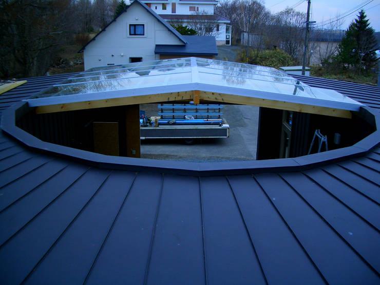 hime-House: さとう建築デザイン室が手掛けた家です。