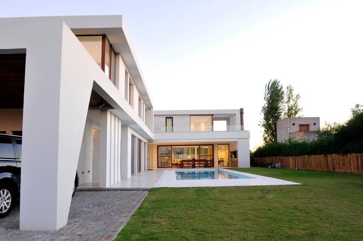 Villa von Ramirez Arquitectura