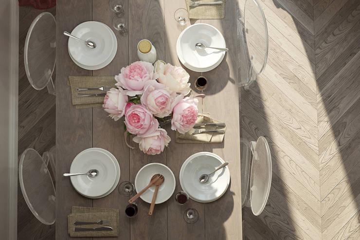 Dining room by Ольга Бондарь
