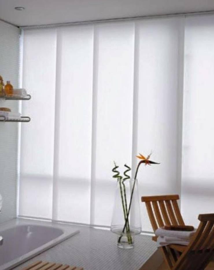 Interiorart: Baños de estilo  por INTERIOR ART