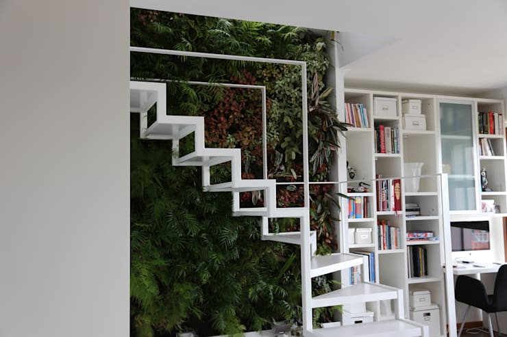 Garden by LC Vertical Gardens