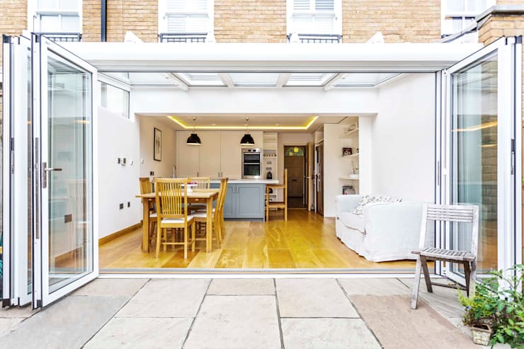 http://www.design-cubed.co.uk/projects/: modern Kitchen by Designcubed