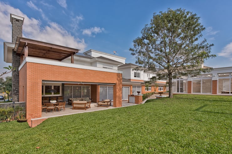 บ้านและที่อยู่อาศัย by UNION Architectural Concept