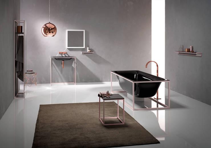 Preto&Pinho의  욕실