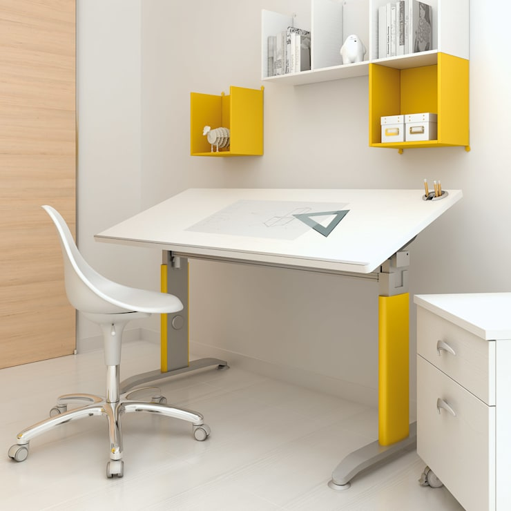 Study/office by Moretti Compact