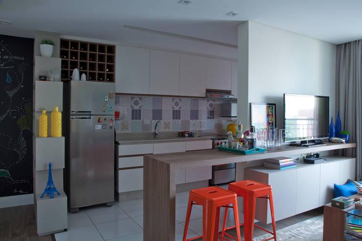 Cocinas de estilo  por UNION Architectural Concept