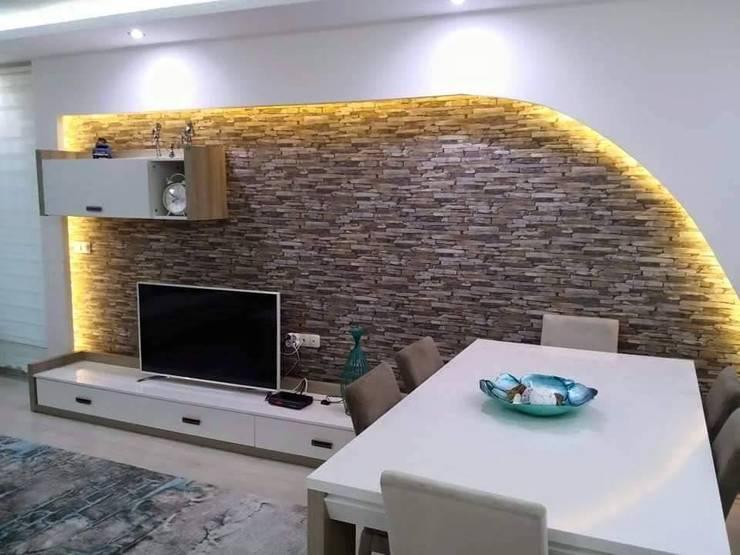 Albatross  Mutfak Banyo Dekorasyon – Albatross Mutfak:  tarz Yemek Odası, Modern