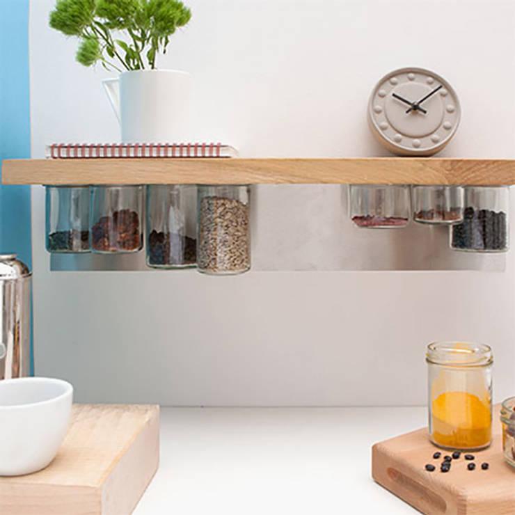 Cocinas de estilo moderno por dua