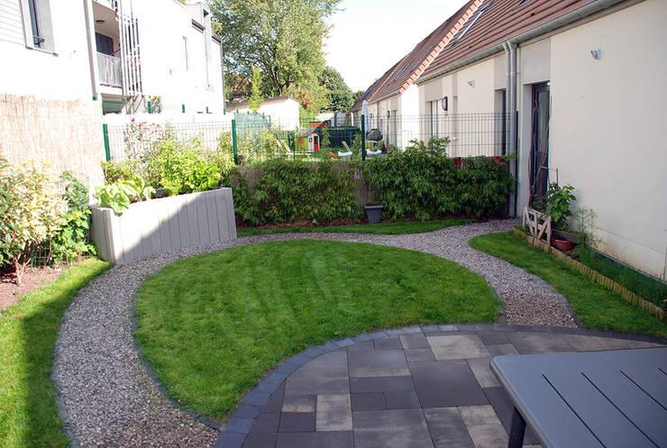 Tuin door RVB PAYSAGE
