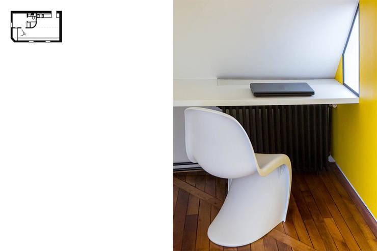 www.galisulukjian.com: Bureau de style  par GALI Sulukjian Architecte