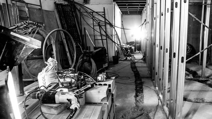 Moderne Arbeitszimmer von ANSCAM Modern