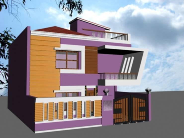 bungalow project:   by M Design