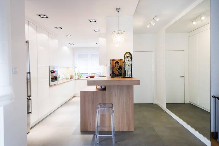 Cucina in stile  di conceptjoana