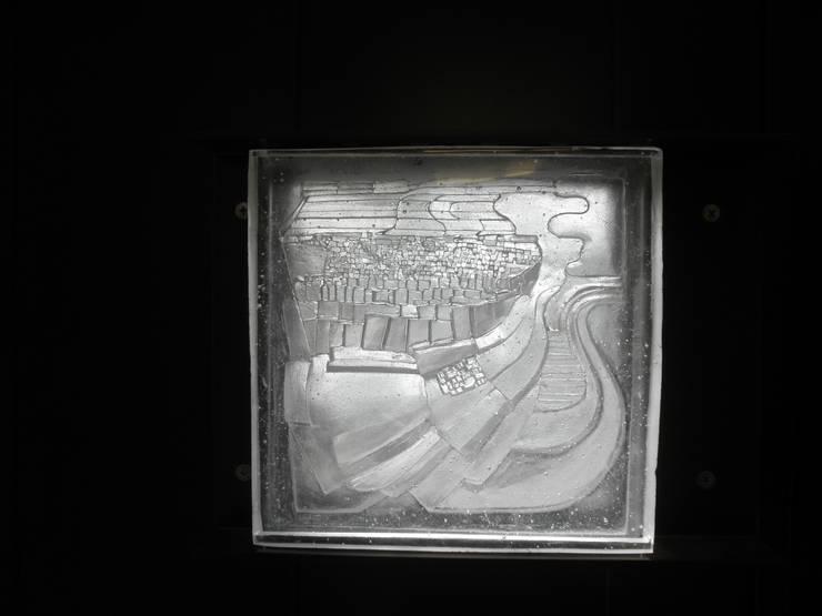 神慈秀明会町田教会: 今井建築設計事務所が手掛けた現代のです。,モダン