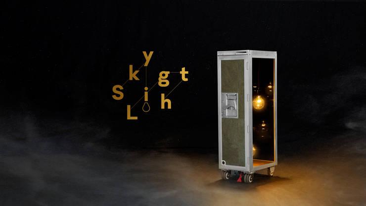 SKYLIGHT:  Slaapkamer door Grego Design Studio