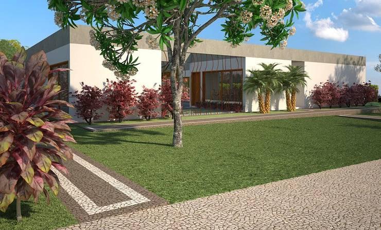 Casa Bofete / SP:   por Dualday Studio