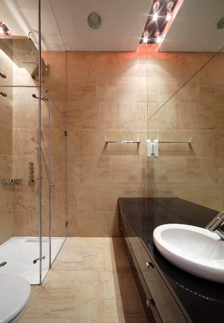 Город Яхт: Ванные комнаты в . Автор – БИГЛАСС СИСТЕМС