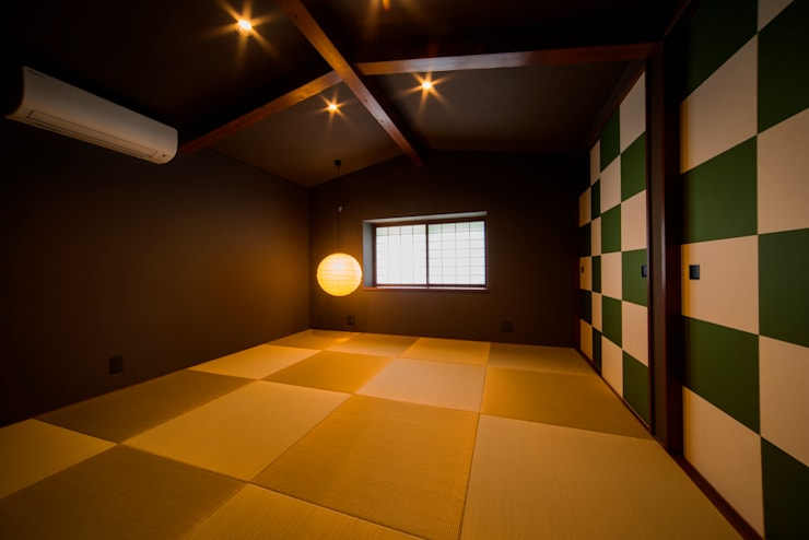 作品: 建築研究室セクションアール北陸アトリエが手掛けた浴室です。