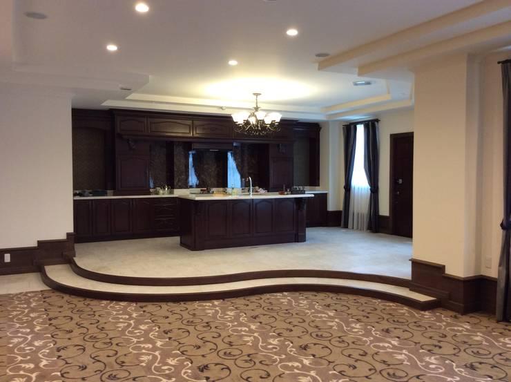 施工事例1: ㈱K2一級建築士事務所が手掛けた浴室です。