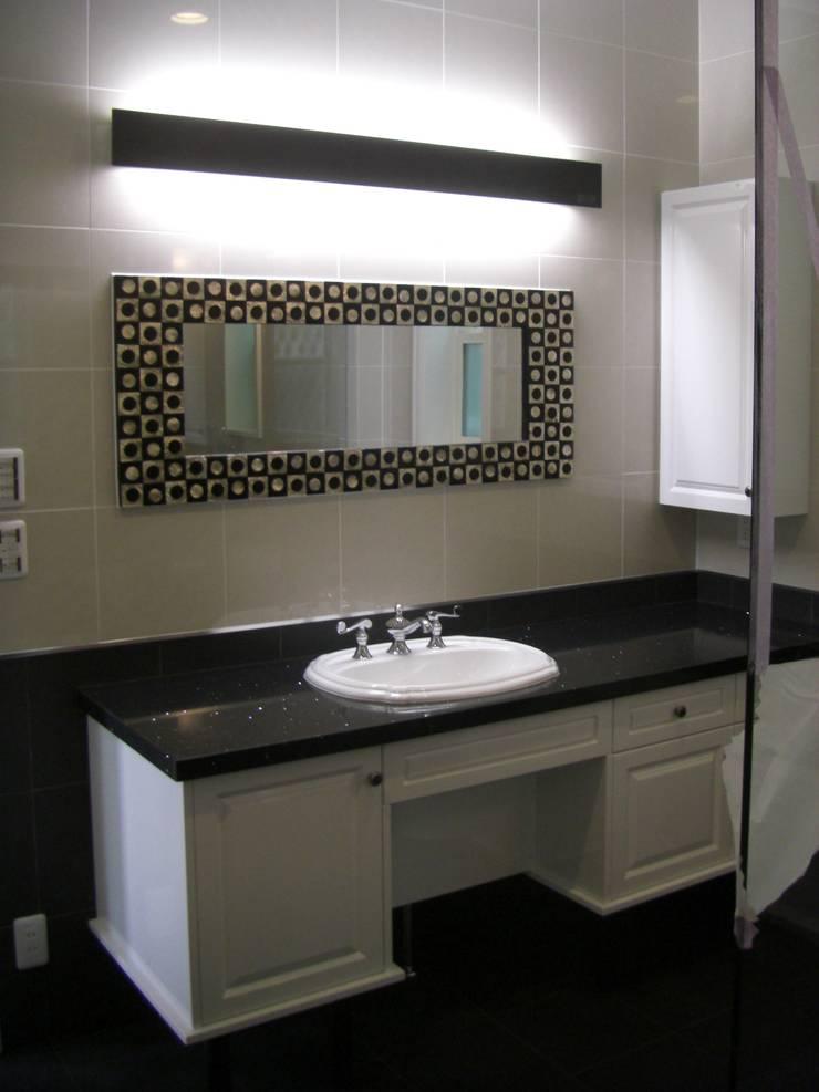 施行事例3: ㈱K2一級建築士事務所が手掛けた浴室です。