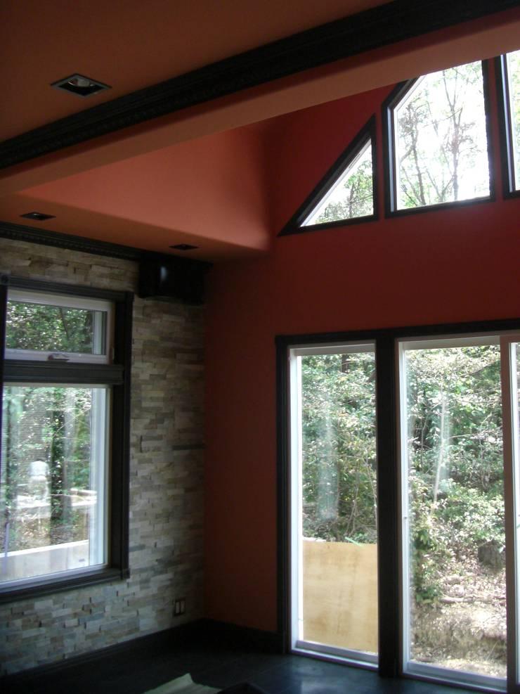 施行事例3: ㈱K2一級建築士事務所が手掛けた窓です。