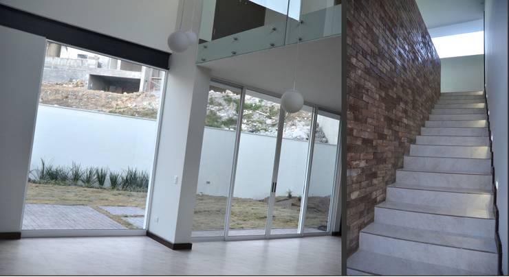 Media room by TREVINO.CHABRAND | Architectural Studio