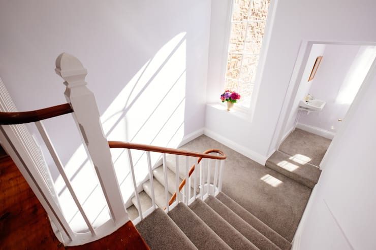 Koridor dan lorong oleh Perfect Stays, Country