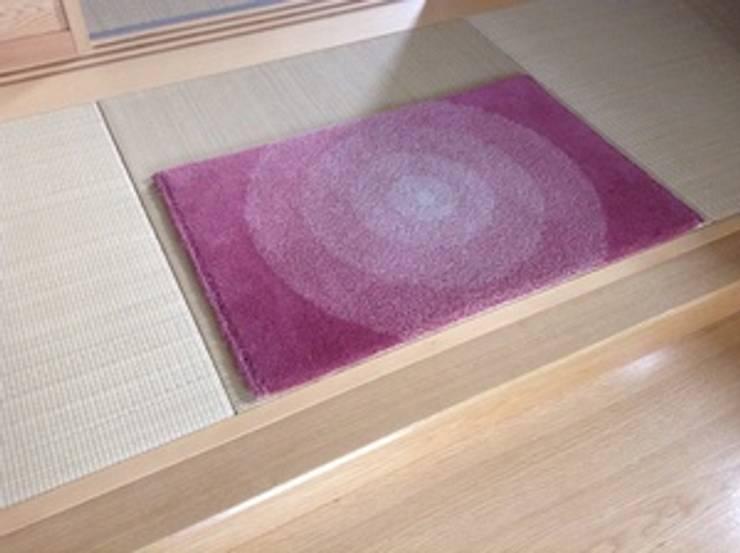 月光パープル: 穂積繊維が手掛けた折衷的なです。,オリジナル