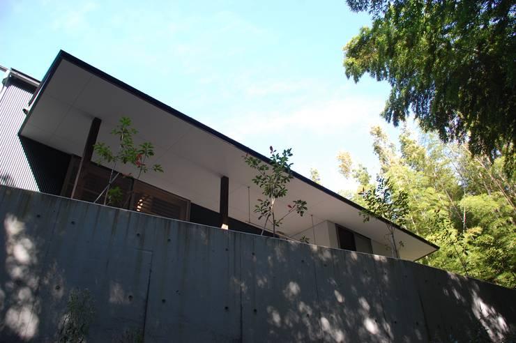 奏でるsumai: 一級建築士事務所アトリエ樫が手掛けた家です。