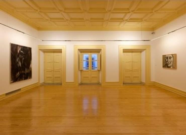 Museu de Arte Contemporânea Graça Morais: Museus  por get a light
