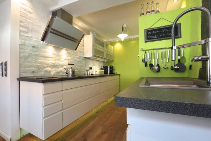 Kitchen by K&R Design GmbH