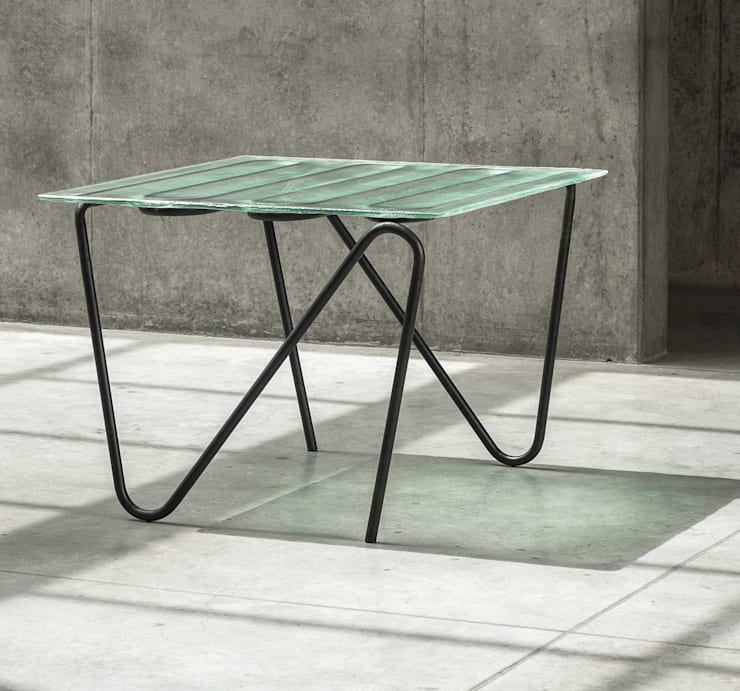 Pulse Table:  Kunst  door Jaap Bontekoe