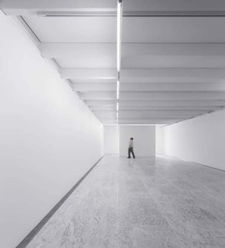 Centro Interpretativo do Tapete de Arraiolos: Museus  por get a light