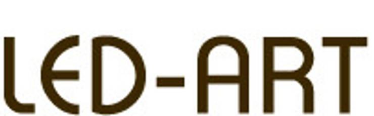 Logo:   door LED-ART