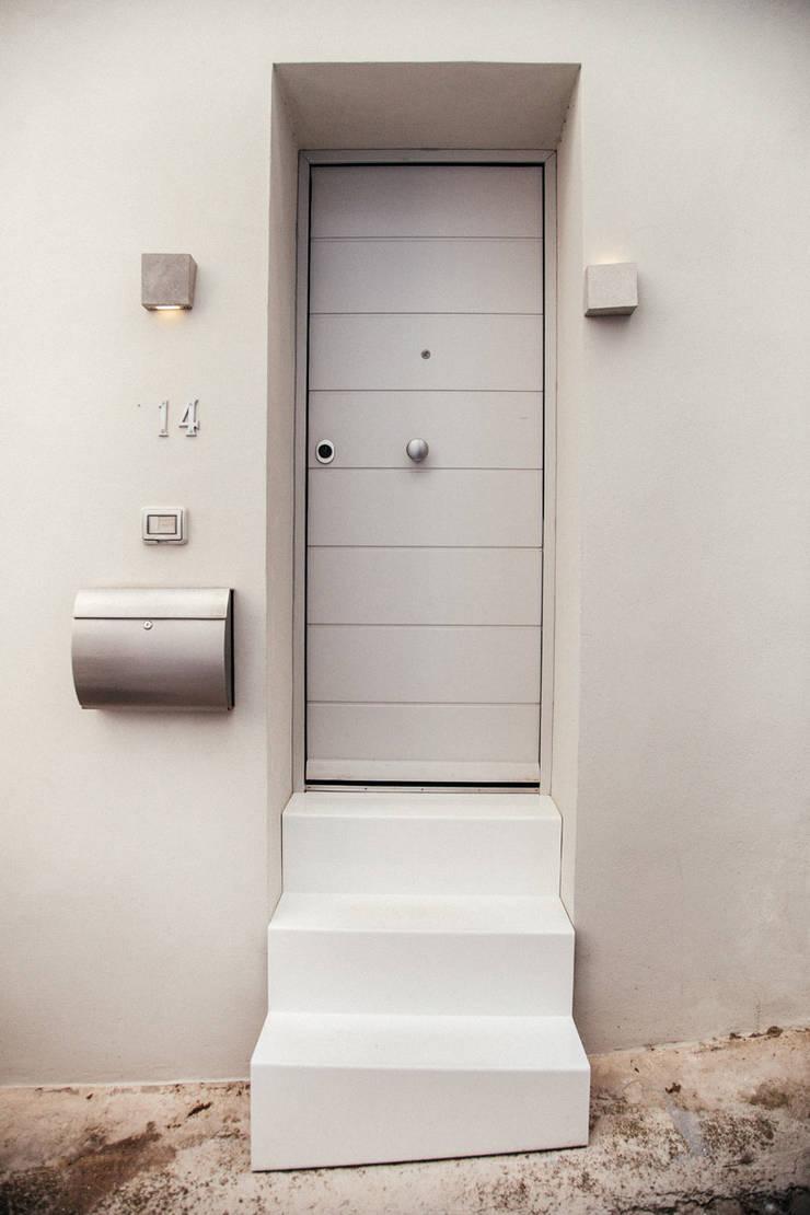 Houses by Ossigeno Architettura, Mediterranean