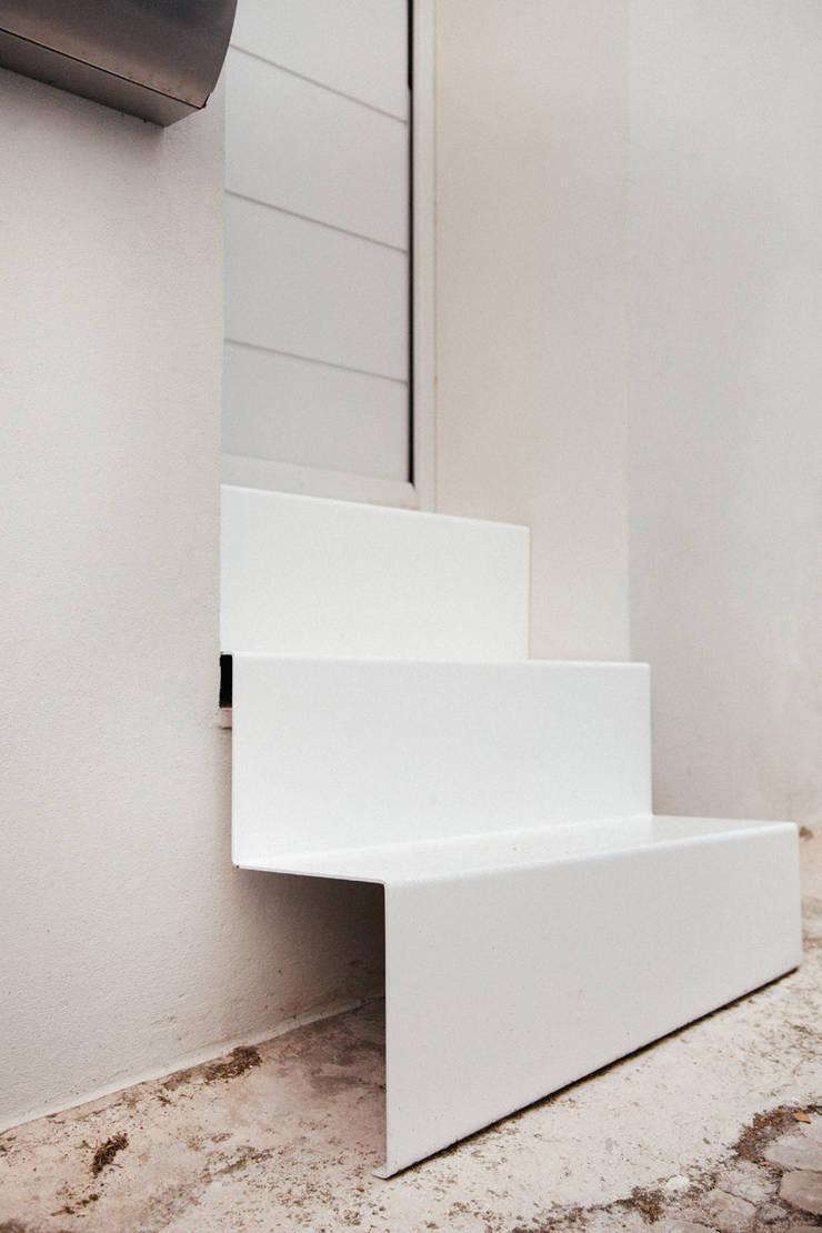 บ้านและที่อยู่อาศัย โดย Ossigeno Architettura, เมดิเตอร์เรเนียน