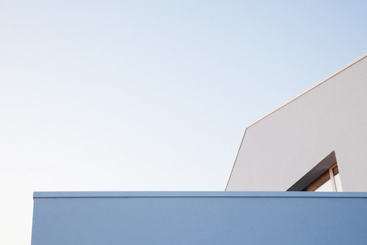 Klinik Modern Oleh Ossigeno Architettura Modern