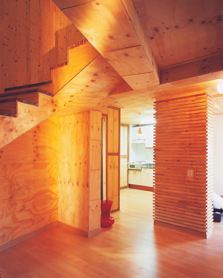 Corridor & hallway by 국민대학교