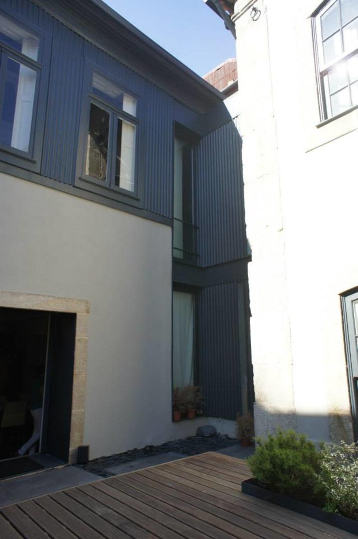 Casa dos Lóios:   por Rocha Leite Arquitectos Associados