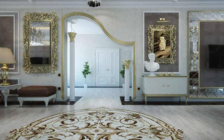 ishra – İshra Design:  tarz
